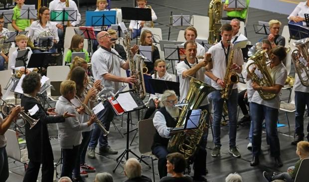 VHL jeugdorkest2018